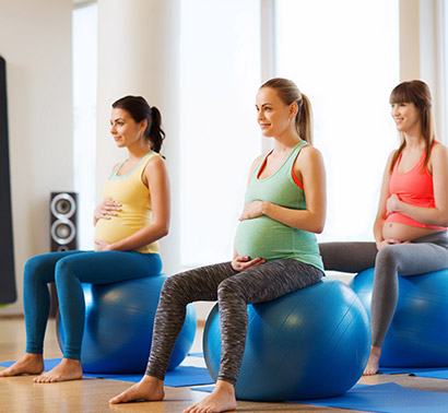 sport-pregnancy