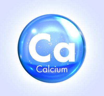 Калций