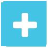 Иконка с фармацевтичен знак