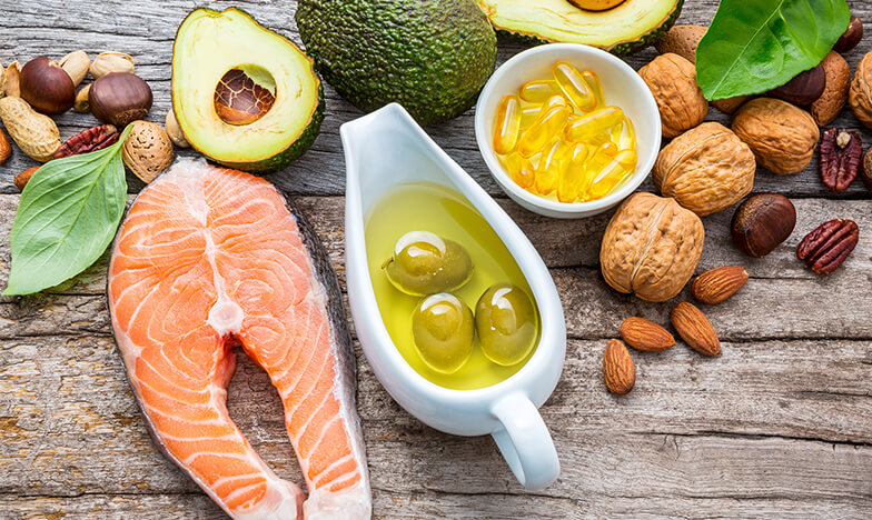 Храни богати на витамин B