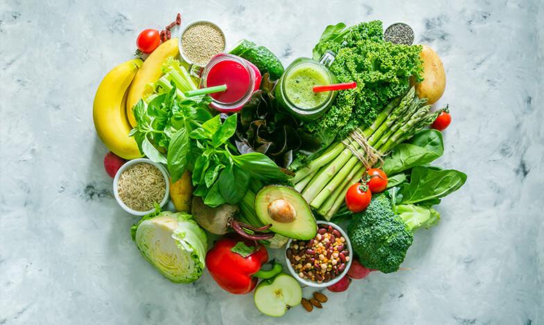 Алкална диета