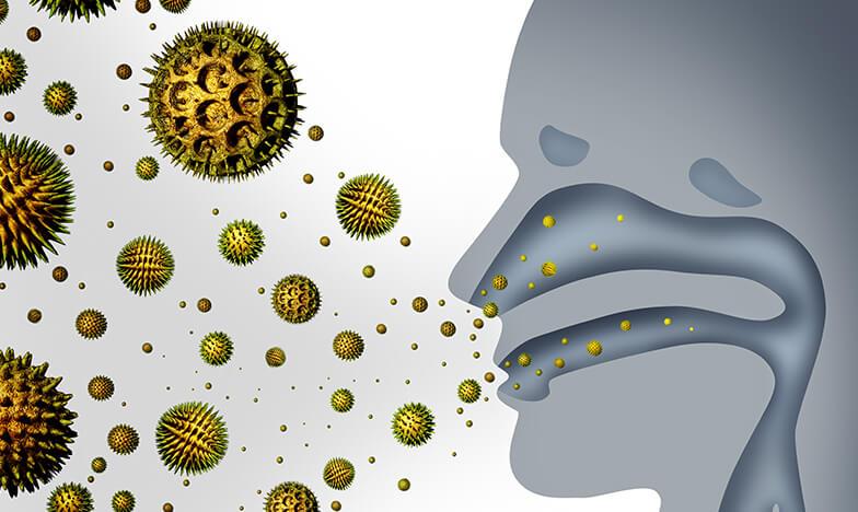 Концепция за алергия