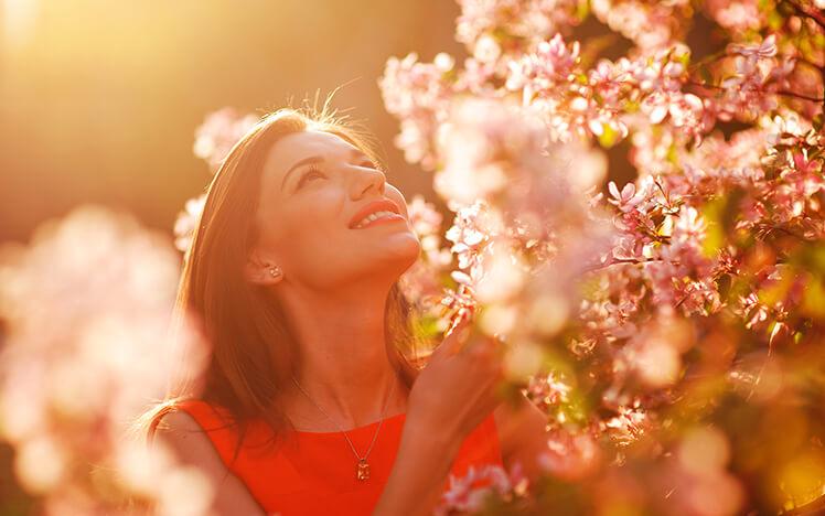 Главоболие през пролетта