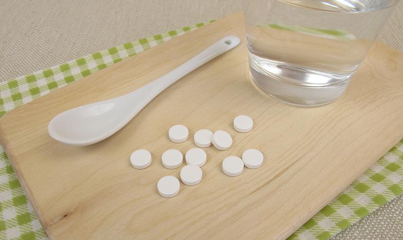 Шуслерови соли за атопиен дерматит