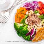 Хранене, хомеопатия