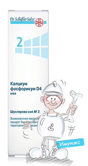 Мехлем 2 - Имуникс