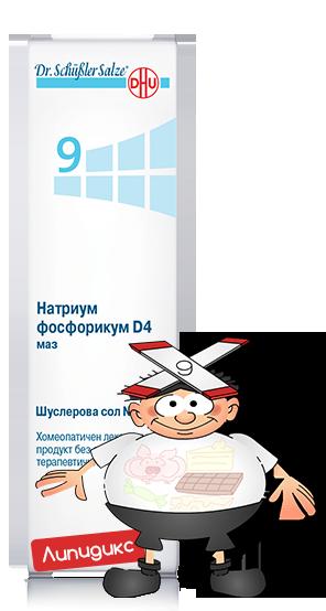 Мехлем 9 - Липидикс