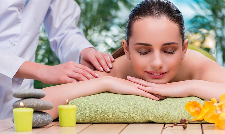 детокс масаж