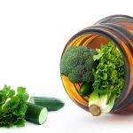 детокс зеленчуци