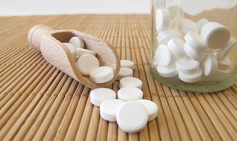 Шуслерови соли при разстройство