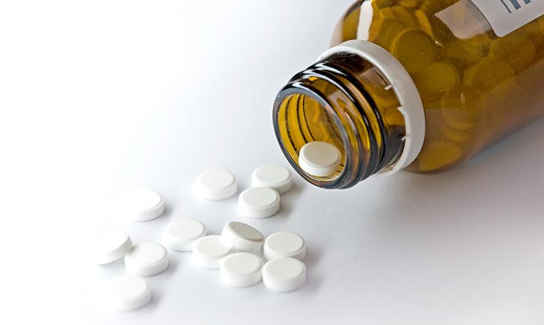 Шуслерови соли при главоболие и мигрена
