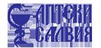 лого аптека Салвия