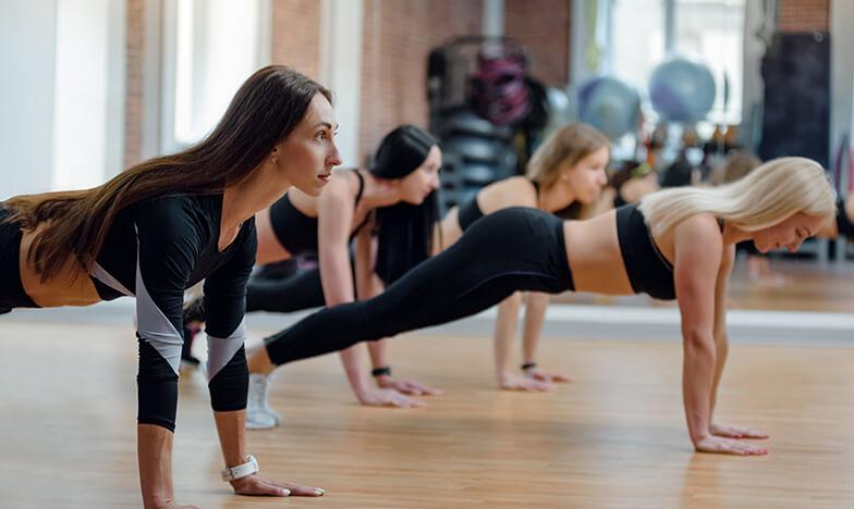 Спортът намалява стреса, който отключва атопичния дерматит